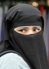 Arab niqab girls & women (popiumi) Tags: girls woman girl women arabic arab arabia arabian niqab burqa