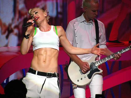 ABS: Gwen Stefani