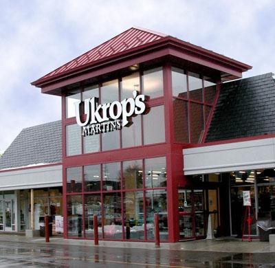 Ukrops MARTINS