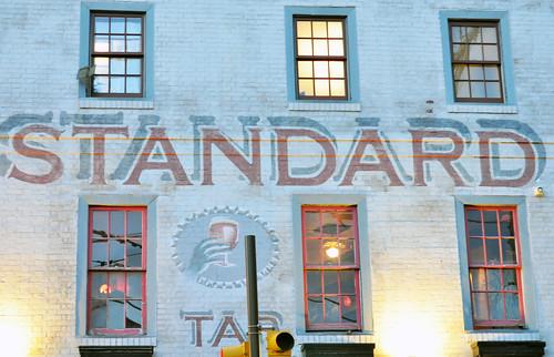 StandardTap_Wall