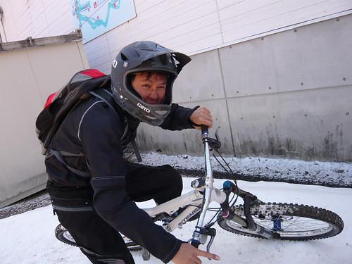 2010 富士見パノラマスノーライド!?