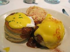 Eggs Portuguese