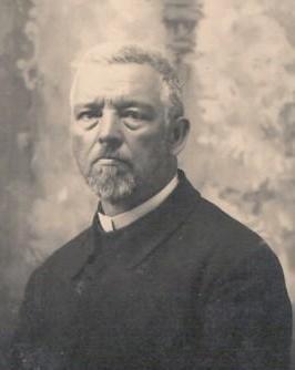 John Calvert de Bohum
