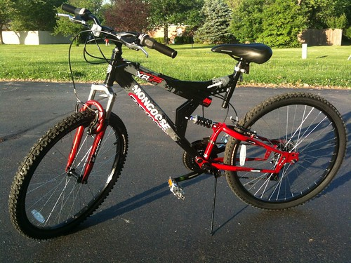 Cheap Bikes For Sale At Walmart Here s my bike Just a cheap