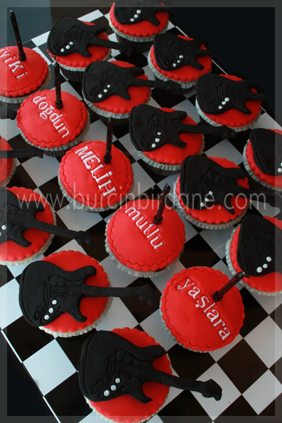 Bas Cupcake 1