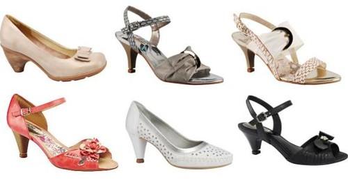 sapatos dakota 2010