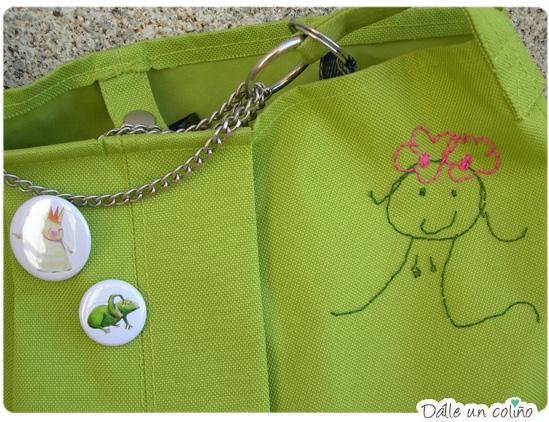 Mi bolsa de trabajo