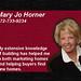 Mary Jo Horner