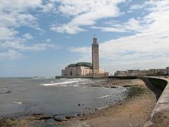 The Hassan II Mosque (Blaz Purnat) Tags: morocco maroc marocco marruecos marokko marrocos marocko hassaniimosque maroko المغرب モロッコ מרוקו 摩洛哥 مراکش مسجدالحسنالثاني марокко 모로코 мароко