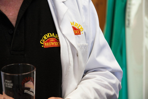 Goddard's Brewery