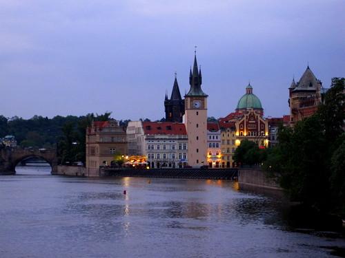 Stare Mesto Prague