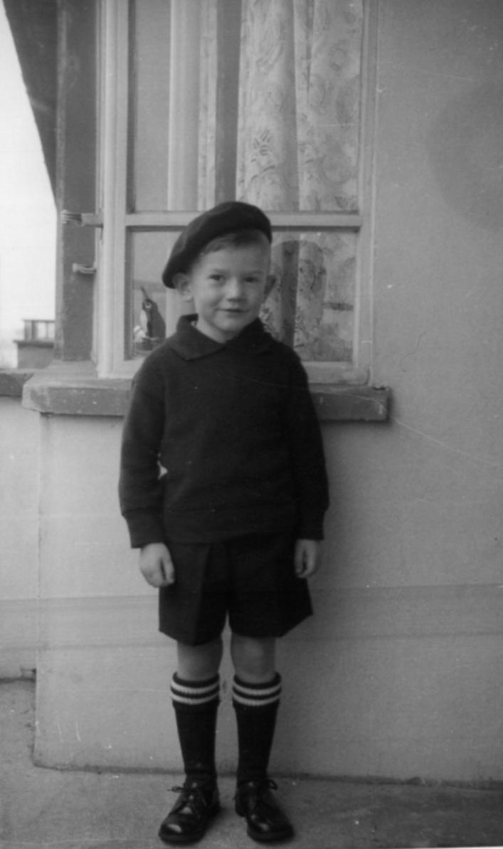 Junior Lifeboys, 1961