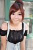 辛咩咩32 (袋熊) Tags: hot cute sexy beauty taiwan taipei 台北 可愛 外拍 性感 公民會館 時裝 數位遊戲王 辛咩咩