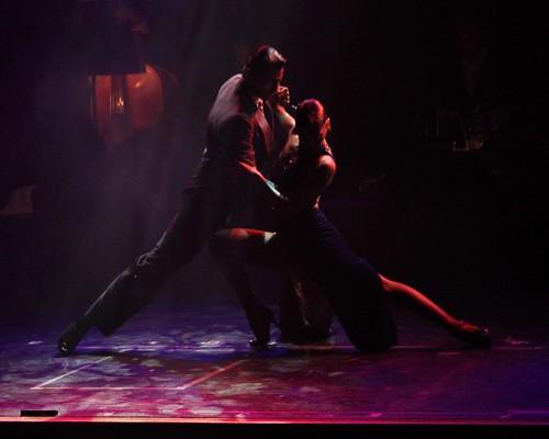 acte d amour mariage premier baiser tango passion