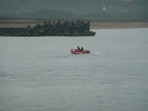 Traing Life Guards