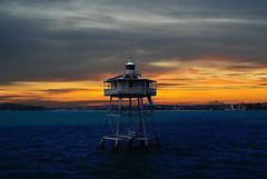 palafitta (picsie14) Tags: ocean new sunset sea sky lighthouse building water ferry coast interestingness interesting colours wideangle auckland zealand coastline dramaticsky bestphoto mostbeautiful dramaticsunset dramaticcolours dramaticcontrast sonya300