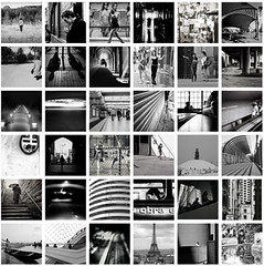 city/human/life's
