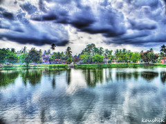 my 1st HDR...