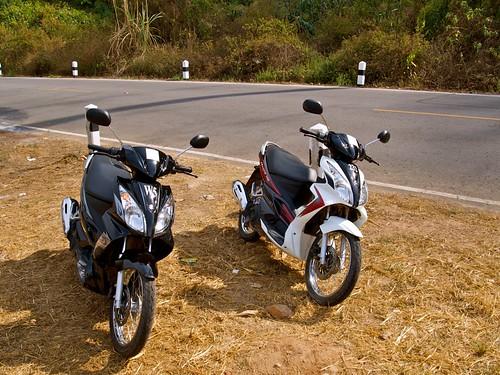 Soppong, Thailand