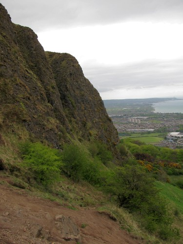 Belfast Cavehill