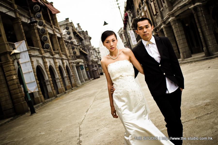 舊上海 (7)