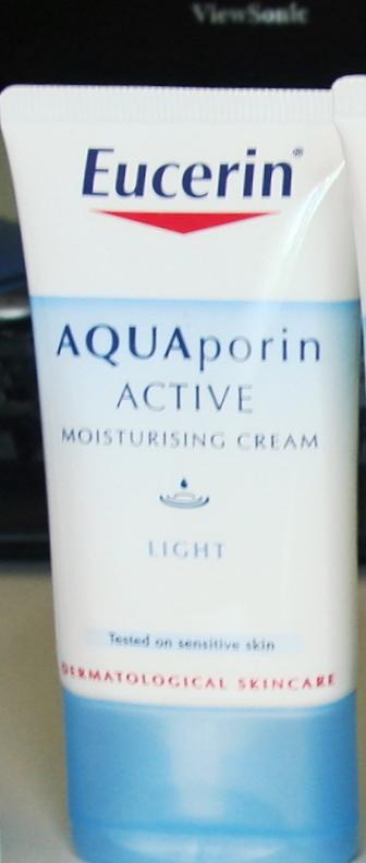 eucerin AQuaporin LIGHT