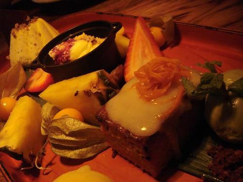 Fish Market / Fiskmarkadurinn, Iceland - Premium Blend Dessert Selection
