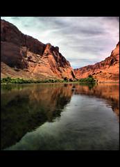 IMGA0652 (mforder) Tags: trip arizona river colorado canyon glen panasonic raft camcorder pvdv953 mforder