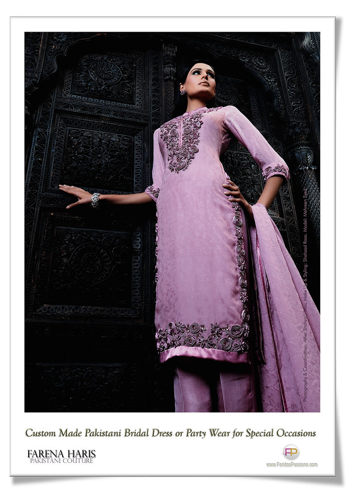 Pakistani Designer Dresses Salwar Kamees Shalwar Kameez Wedding Bridal Dress or Special Party Wear. Ethnic Haute Couture. Modern and Traditional Designer Fusion Apparel Now Available at FaridasPassions.com height=1024