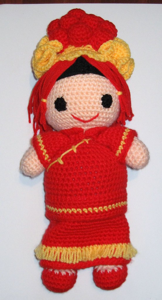 Amigurumi Heidi Yapilisi : The Worlds Best Photos of amigurumi and heidi - Flickr ...