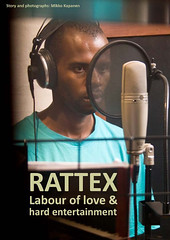 Rattex: Labour Of Love & Hard Entertainment