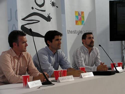 Día del Emprendedor - Madrid