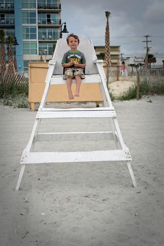 Beach Boy 6