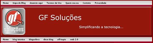 dicas blog, gf soluções