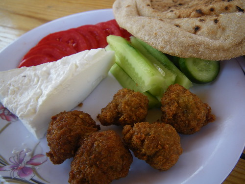4660272865 7252f6c40a Foodie Friday: Falafel