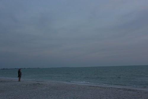 365/153: Off on the Horizon