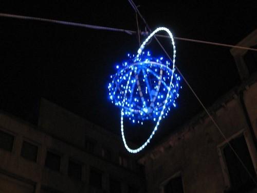 Xmas light