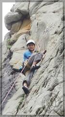 20100605龍洞進階初岩298
