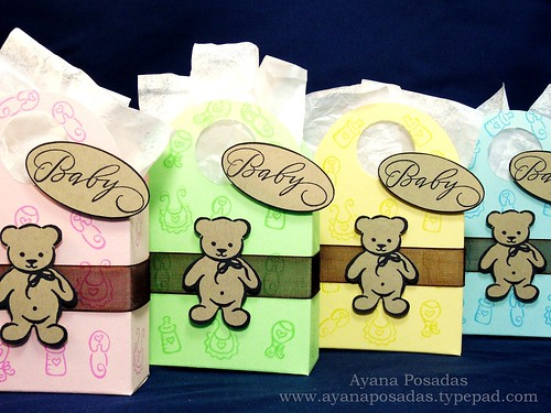 Baby Shower Favors (3)