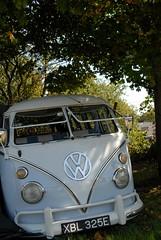 DSC_0210 (KDFKID) Tags: bus vw volkswagen split camper 2009 kombi transporter bulli vanfest