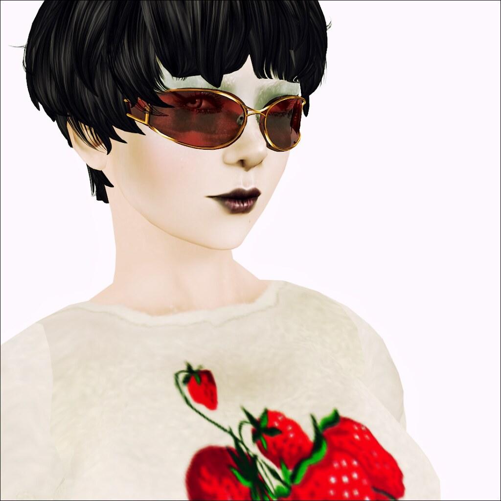 "[BUKKA]Sunglasses ""surf"" ::All Color Select::"