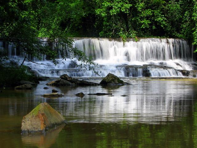 Falls Mill Falls