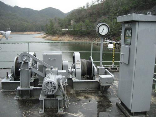 渡之瀬ダム 画像16