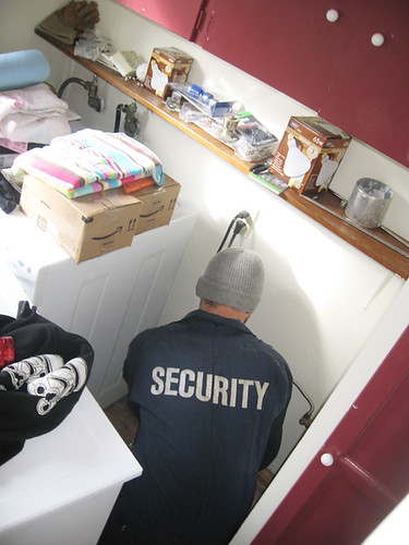 brother+security coveralls+hooking up washer dryer