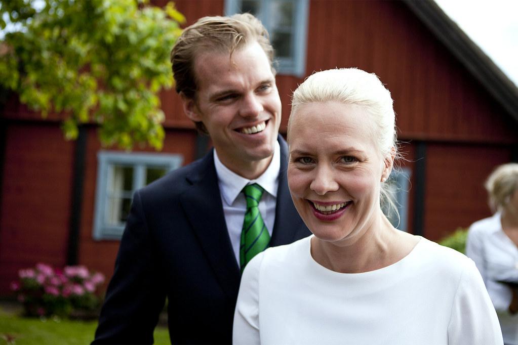 Björn & Elin