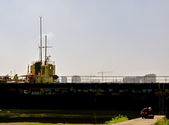 P1000179 (Akbar Sim) Tags: holland netherlands amsterdam nederland tags shipyard slipway ndsm noord stadsarchief scheepshelling pietermusterd akbarsimonse akbarsim