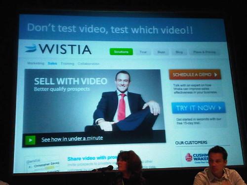 WISTIA slide