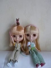 Blondies Sisters