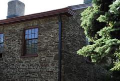 Doors Open Toronto: Montgomery Inn