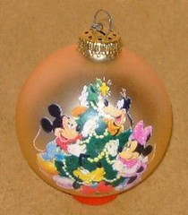 BILD8514 (Der-Disneyana) Tags: christmas goofy disney mickeymouse pluto waltdisney disneyana mickymaus